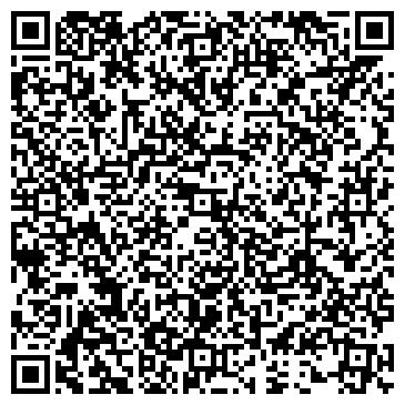 QR-код с контактной информацией организации АРХИТЕКТУРНАЯ МАСТЕРСКАЯ ЛАПШИНА М. И.