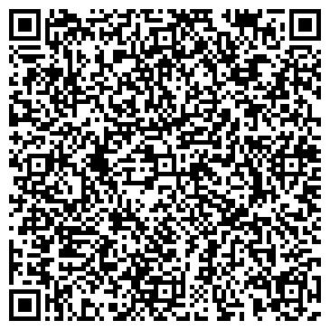 QR-код с контактной информацией организации АРХИТЕКТУРНАЯ МАСТЕРСКАЯ МЕЛЬНИЧЕНКО А.