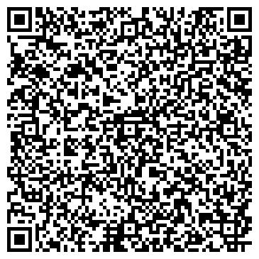 QR-код с контактной информацией организации АРХИТЕКТУРНАЯ МАСТЕРСКАЯ МЕРКУРЬЕВА Е. Ю.
