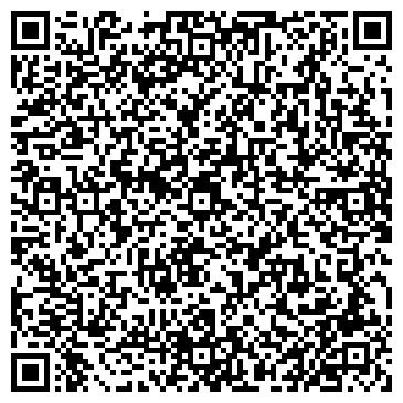 QR-код с контактной информацией организации ЗАО АРХИТЕКТУРНАЯ МАСТЕРСКАЯ РОМАНОВА О.С.
