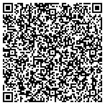 QR-код с контактной информацией организации АРХИТЕКТУРНАЯ МАСТЕРСКАЯ САДОВСКОГО Т. П.