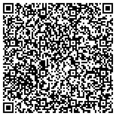 QR-код с контактной информацией организации АРХИТЕКТУРНОЕ БЮРО И. ЕРОХОВА И М. СОСНИЛО