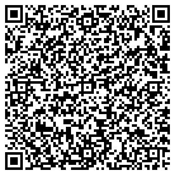 QR-код с контактной информацией организации АРХ-СПБ, ООО