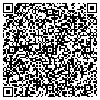 QR-код с контактной информацией организации ВЕТРУВИЙ И СЫНОВЬЯ