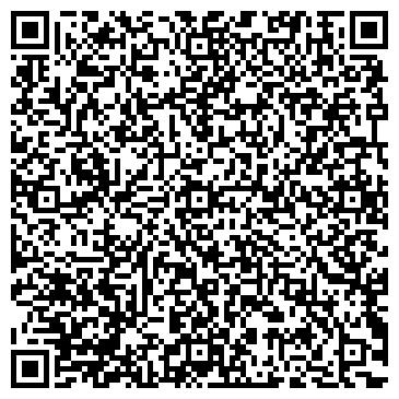 QR-код с контактной информацией организации МНМ ПРОЕКТ АРХИТЕКТУРНАЯ МАСТЕРСКАЯ