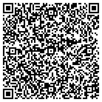 QR-код с контактной информацией организации ПРОЕКТ-С, ООО