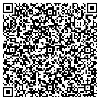 QR-код с контактной информацией организации РОМАНОВ-ПРОЕКТ