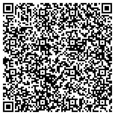 QR-код с контактной информацией организации ООО САНКТ-ПЕТЕРБУРГСКИЙ ИНСТИТУТ АРХИТЕКТУРЫ