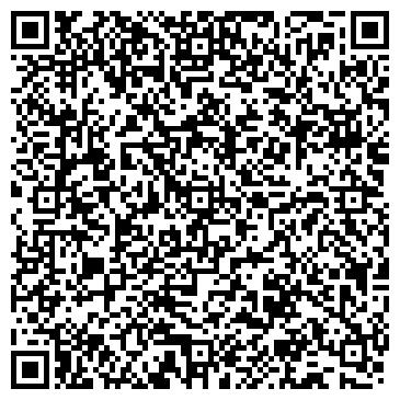 QR-код с контактной информацией организации ТВОРЧЕСКАЯ МАСТЕРСКАЯ ИЗРАИЛЕВА Е. М.
