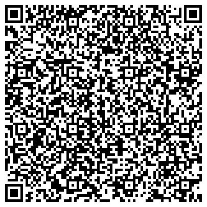 QR-код с контактной информацией организации ФОРМАТ А5 АРХИТЕКТУРНАЯ СТУДИЯ, ООО