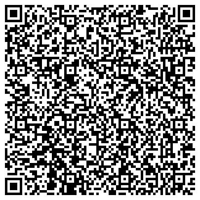 QR-код с контактной информацией организации МЕЖДУНАРОДНЫЙ КУЛЬТУРНЫЙ ЦЕНТР