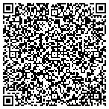 QR-код с контактной информацией организации САННЕ ПРОСВЕТИТЕЛЬСКИЙ ЦЕНТР
