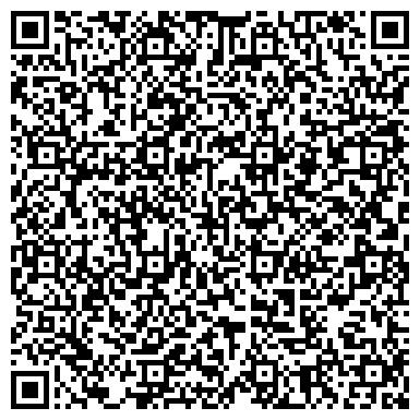 QR-код с контактной информацией организации ДОМ НАРОДНОГО ТВОРЧЕСТВА И ДОСУГА КДУ СПБ