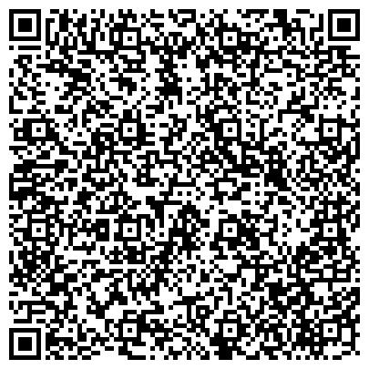 QR-код с контактной информацией организации РАБОТНИКОВ ПРОСВЕЩЕНИЯ ДВОРЕЦ КУЛЬТУРЫ (ЮСУПОВСКИЙ ДВОРЕЦ)