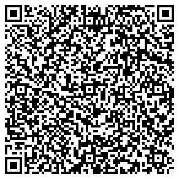 QR-код с контактной информацией организации ПЕТЕРБУРГСКИЙ РОМАНС ФОНД