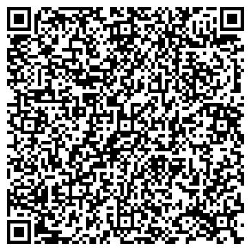 QR-код с контактной информацией организации РОДИНА ШОУ-ТЕАТР