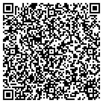 QR-код с контактной информацией организации СОЛНЕЧНЫЙ ГОРОД, ЗАО