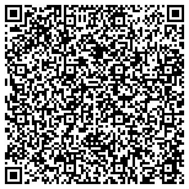 QR-код с контактной информацией организации САНКТ-ПЕТЕРБУРГСКОГО ГОРОДСКОГО СУДА АРХИВ
