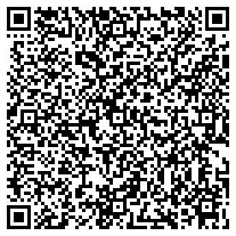 QR-код с контактной информацией организации АРКАЛЫКСКИЙ ГОРЗДРАВОТДЕЛ