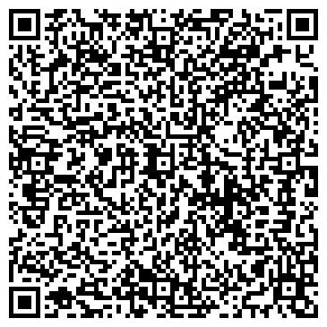 QR-код с контактной информацией организации БЕРЕГ КЛУБ САМОДЕЯТЕЛЬНОЙ ПЕСНИ