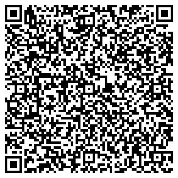 QR-код с контактной информацией организации ФОЛЬКЛОРНО-ЭТНОГРАФИЧЕСКИЙ ЦЕНТР