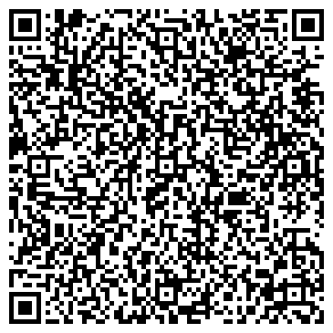 QR-код с контактной информацией организации АРАБЕСКА ХОРОВАЯ СТУДИЯ