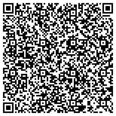 QR-код с контактной информацией организации ГИЛЬДИЯ КУЗНЕЦОВ И ХУДОЖНИКОВ ПО МЕТАЛЛУ