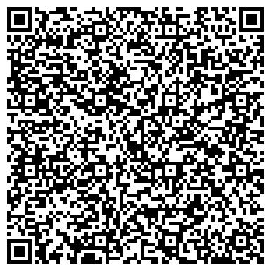 QR-код с контактной информацией организации МЕЖДУНАРОДНЫЙ ЦЕНТР КУЛЬТУРЫ И ИСКУССТВА