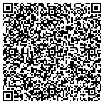 QR-код с контактной информацией организации ТВОРЧЕСКАЯ МАСТЕРСКАЯ РАДОМСКОГО Ю. С.