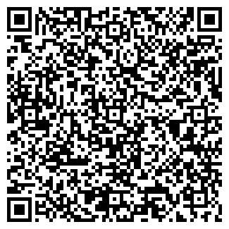 QR-код с контактной информацией организации БАЛТИЙСКОЕ ТАКСИ