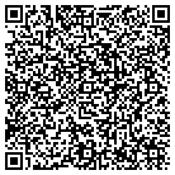 QR-код с контактной информацией организации ЧЕШСКИЕ АВИАЛИНИИ