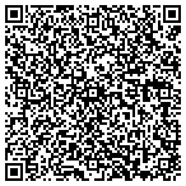 QR-код с контактной информацией организации AIR FRANCE АВИАКОМПАНИЯ