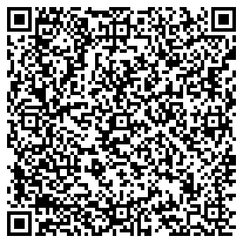 QR-код с контактной информацией организации DELTA AIR LINES