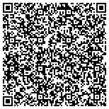 QR-код с контактной информацией организации АЛЮМИНИЙ КАЗАХСТАНА ОАО ТОРГАЙСКОЕ БОКСИТОВОЕ РУДОУПРАВЛЕНИЕ