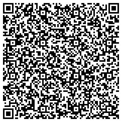 QR-код с контактной информацией организации ОТДЕЛ АДМИНИСТРИРОВАНИЯ И УПРАВЛЕНИЕ ПРОЕКТОМ ПО СКОРОСТНОМУ ДВИЖЕНИЮ ПОЕЗДОВ