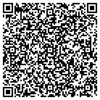 QR-код с контактной информацией организации КОРРЕКТ МАРИН, ЗАО