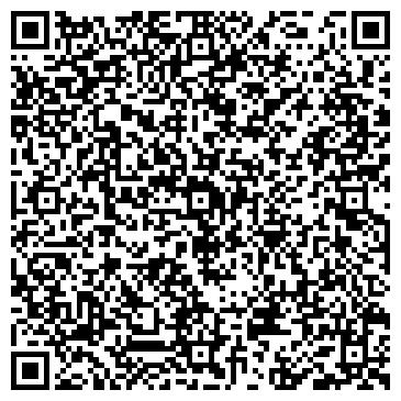 QR-код с контактной информацией организации ЛАСТОЧКА ПАРОХОДСТВО, ООО
