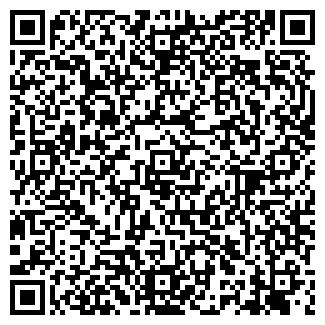 QR-код с контактной информацией организации ООО ТРАНСЛОТ