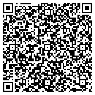 QR-код с контактной информацией организации ШИПСЕРВИС