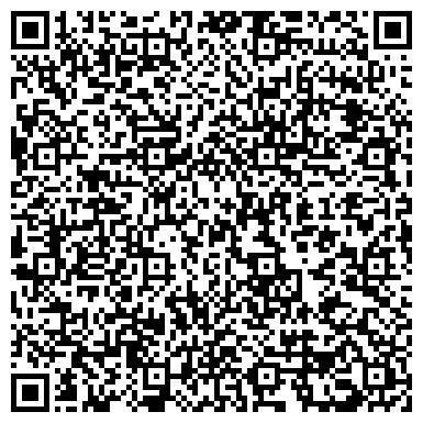 QR-код с контактной информацией организации ПЕРЕВОЗКИ ГРУЗОВ АВТОМОБИЛЬНЫМ ТРАНСПОРТОМ: