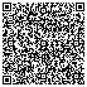 QR-код с контактной информацией организации РАН-ТРАНС, ООО