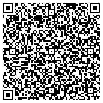 QR-код с контактной информацией организации АВТОГРАД, ООО