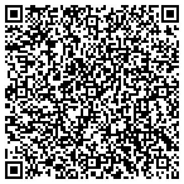 QR-код с контактной информацией организации АВТОТРЕЙД СПБ, ООО
