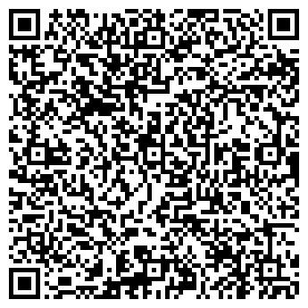 QR-код с контактной информацией организации АКТО-ВНЕШТРАНС