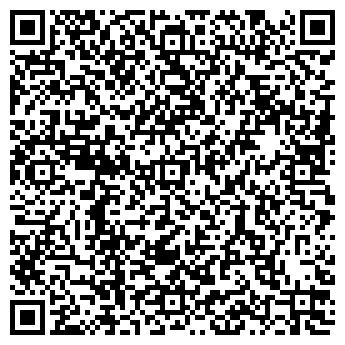 QR-код с контактной информацией организации БУСЫРЕВ, ИП