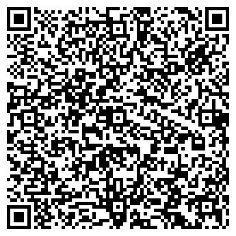 QR-код с контактной информацией организации ДУБОВЧУК, ИП