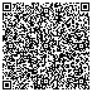 QR-код с контактной информацией организации АРКАЛЫКСКИЙ ГОРОДСКОЙ ОТДЕЛ СТАТИСТИКИ