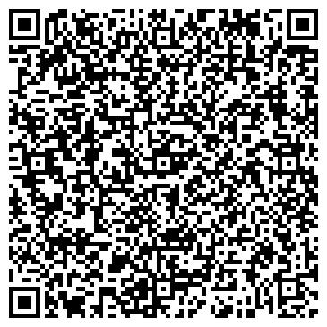 QR-код с контактной информацией организации ЖЕЛДОРАЛЬЯНС СПБ, ООО