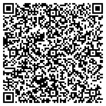 QR-код с контактной информацией организации ИНПАР, ООО
