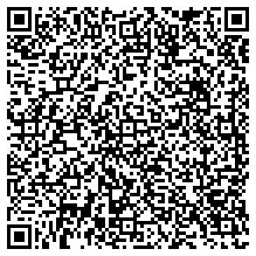 QR-код с контактной информацией организации ИНТЕРНЕЙШНЛ КАРГО ФОРВАРДИНГ, ЗАО
